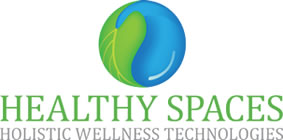Healthy Spaces Logo